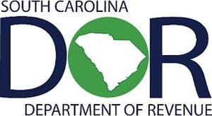 SC Dept Revenue logo