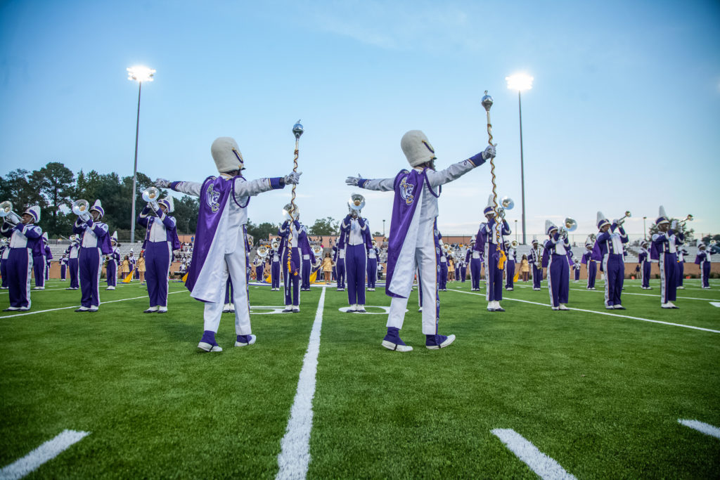 Benedict College Marching Band